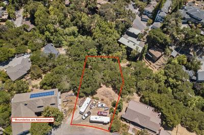 Belmont, Burlingame, Foster City, Hillsborough, Redwood City, Redwood Shores, San Carlos, San Mateo, Woodside Residential Lots & Land For Sale: Apn# 057-122-350