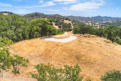 Santa Clara County Residential Lots & Land For Sale: 23805 McKean Rd