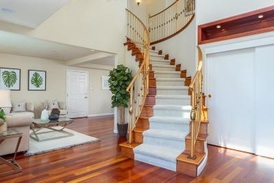SUNNYVALE Single Family Home For Sale: 401 Carroll Street