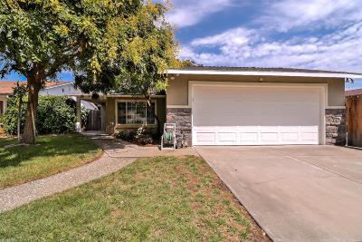SAN JOSE Single Family Home For Sale: 126 Biddleford Ct