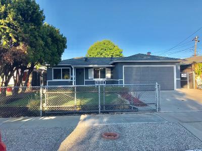 San Jose Single Family Home For Sale: 4670 Symphony Ln