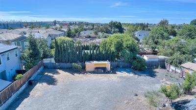 San Jose Residential Lots & Land For Sale: 272 Bonita Ave