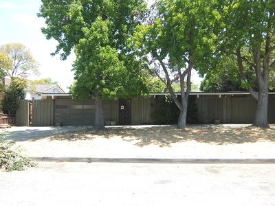 SAN JOSE Single Family Home For Sale: 430 Cloverdale Ln
