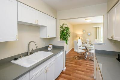 Foster City Condo For Sale: 4203 Admiralty Ln