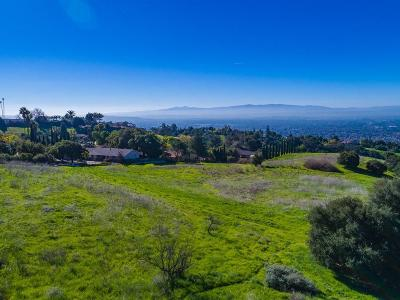 Santa Clara County Residential Lots & Land For Sale: 0 Rica Vista Way