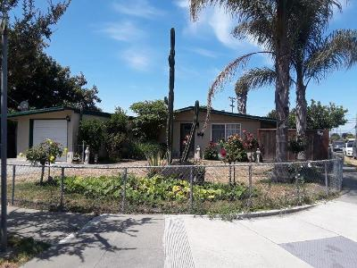 HAYWARD Single Family Home For Sale: 27953 Biscayne Ave