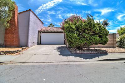 Fremont Single Family Home For Sale: 4896 Los Arboles Pl