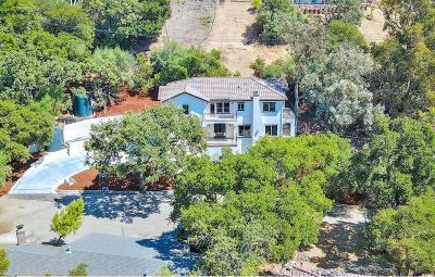 SAN JOSE CA Single Family Home For Sale: $1,798,888