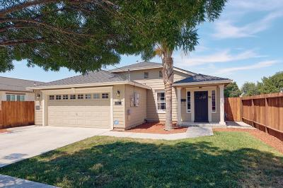 HOLLISTER CA Single Family Home For Sale: $529,999