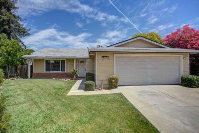 SAN JOSE Single Family Home For Sale: 1717 Askham Place Ct