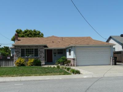 SAN JOSE Single Family Home For Sale: 109 Birch Ln