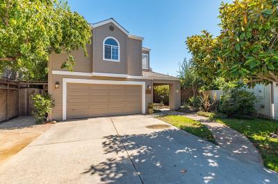 Santa Cruz Single Family Home For Sale: 1618 Schooner Ct