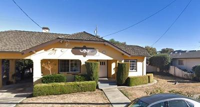 SUNNYVALE Single Family Home For Sale: 432 S Frances St
