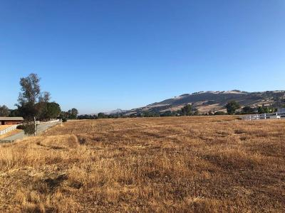 Gilroy Residential Lots & Land For Sale: 0 Roop Rd