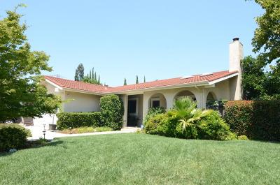 Single Family Home For Sale: 1507 Pam Ln
