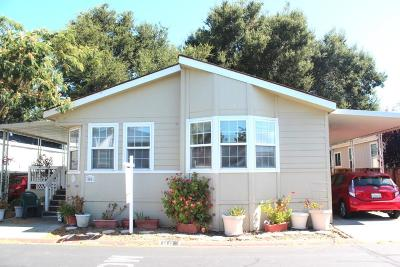 Sunnyvale Mobile Home For Sale: 125 N Mary Ave 86