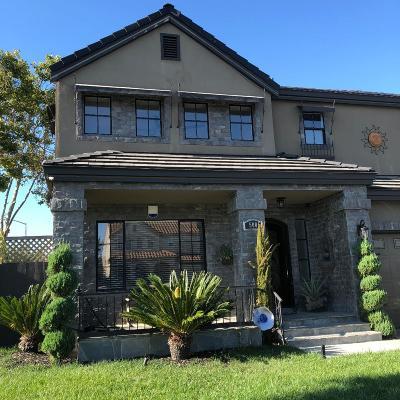 HOLLISTER Single Family Home For Sale: 500 Chardonnay Way