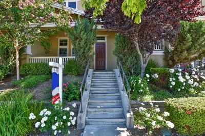 FREMONT Townhouse For Sale: 37090 Dusterberry Way