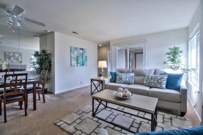 San Jose Condo For Sale: 72 Rancho Dr G