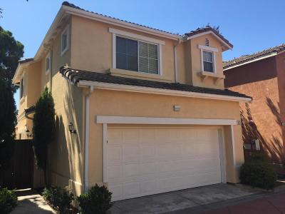 UNION CITY Single Family Home For Sale: 98 Burgas Ter