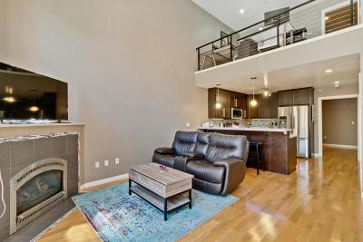 SAN JOSE Condo For Sale: 350 N 2nd St 142