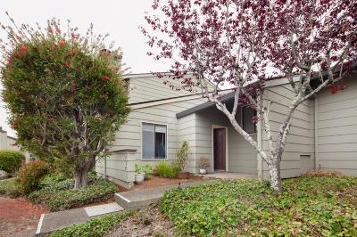 PACIFIC GROVE CA Townhouse For Sale: $659,500