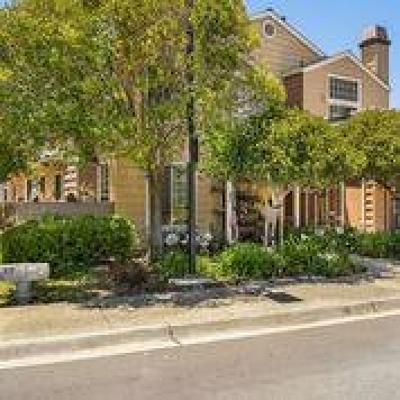 Redwood Shores Condo For Sale: 103 Livorno Way