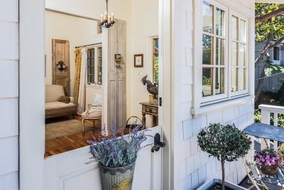 Carmel Single Family Home For Sale: 0 San Carlos 7ne Of Camino Del Monte