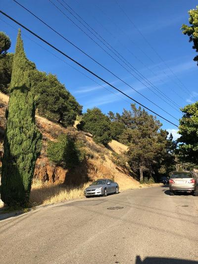 Oakland Residential Lots & Land For Sale: 0 Revere Ave