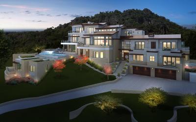HILLSBOROUGH Residential Lots & Land For Sale: 165 Woodridge Rd