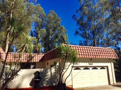 AROMAS CA Single Family Home For Sale: $769,000