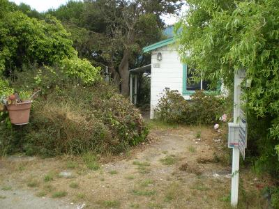 Half Moon Bay Single Family Home For Sale: 48 Harvard Ave