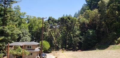 CUPERTINO Single Family Home For Sale: 17300 Stevens Canyon Rd