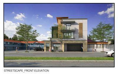 Palo Alto Residential Lots & Land For Sale: 3265 El Camino Real
