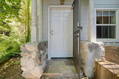 Santa Cruz County Single Family Home For Sale: 135 Oak St