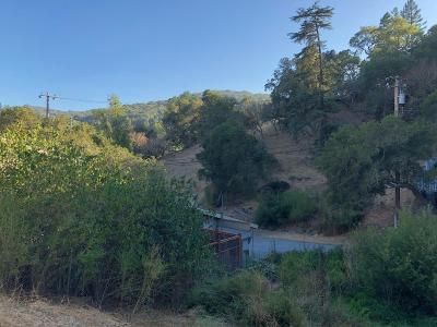 REDWOOD CITY Residential Lots & Land For Sale: 00 El Vanada
