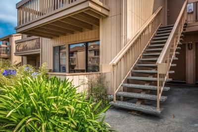 Monterey Condo For Sale: 300 Glenwood Cir 158