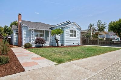 FREMONT Single Family Home For Sale: 37132 Oak St