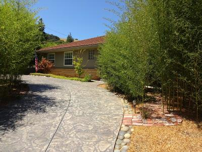 MORGAN HILL Single Family Home For Sale: 745 W Main Ave