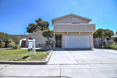 FREMONT Single Family Home For Sale: 4942 Hyde Park Dr