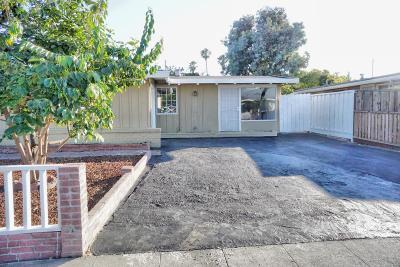 HAYWARD Single Family Home For Sale: 27593 Capri Ave
