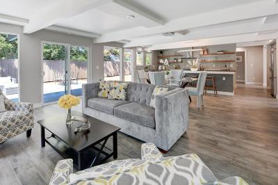 Sunnyvale Single Family Home For Sale: 1035 W Homestead Rd