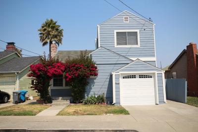 SAN BRUNO Single Family Home For Sale: 222 Georgia Ave
