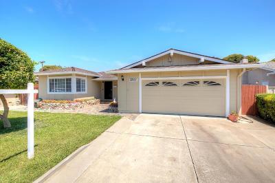 Fremont Single Family Home For Sale: 37052 Lassen St