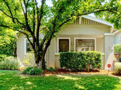 SAN JOSE Single Family Home For Sale: 260 S 15th St