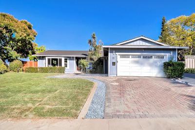 Single Family Home For Sale: 1604 Guadalajara Ct