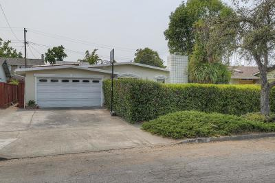 SAN JOSE Single Family Home For Sale: 5548 Greenoak Dr