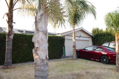 SAN JOSE Single Family Home For Sale: 1414 Sunnycrest Cir