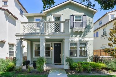 MOUNTAIN VIEW Single Family Home For Sale: 143 Ada Ave