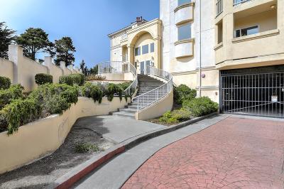South San Francisco Condo For Sale: 3875 Carter Dr 206